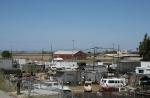 St. Claire Landfill, Alviso